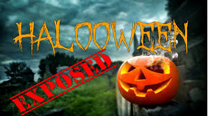 Do Mormons Celebrate Halloween by Halloween Exposed Youtube