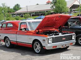 1971 Chevy C10 In Orange And White. Or It Might Be Red And White, As ... 1971 C10 Chevy Truck Youtube Classic Chevrolet Truck Cheyenne Pickup Front Roast My Old Wkhorse C20 Roastmycar Chevrolet Custom Long Bed Pickup Item B6259 Deluxe T97 Anaheim 2015 Ron Kucs Fleetside Atcaorg Flickr Hot Rod Network Short Bed K10 4x4 Bbc For Sale C Image Result For Chevy C20 White Lifted Trucks Pinterest Sold Shortbox Ross Customs