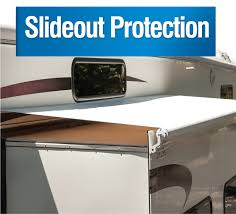 Slideout Protection | Www.trailerlife.com Folding Arm Awning Installation Itructions Arms For Camper Dometic Replacement Parts Fabric Sale Slide Topper Youtube Ae Slider Catch With Springs Set Of 2 Weatherpro Power Carter Awnings And U Replacing Colors A Solera A Manual Spring Assembly 9100 Page Irv2 Forums Roll Out Pvc Vinyl Md Warranty