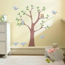 frise autocollante chambre bébé frise murale chambre bacbac fille chambre idaces de daccoration de