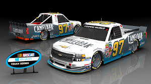 NASCAR Windows Truck Series (Presented By Camping World) | Sim ... Kyle Busch Ties Ron Hornadays Nascar Truck Series Wins Record The Gander Outdoors To Be New Title Sponsor Of Nascars Elliott Holds Off Sauter For 2nd Trucks Victory Sportsnetca Camping World Primer Daytona Intertional Gamecocks Entry To Return Friday Race At Justin Haley Wins 2018 Chevrolet Silverado 250 Reaume Run Full Time In Todd Gliland Ride Motsports Racing News Camping World Selolinkco Set Take On High Banks Of Bristol Sports