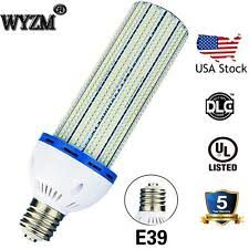 175 watt led corn bulb replacement l by ge 400w metal halide