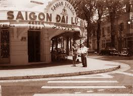 100 Saigon 8 Old Building Of The Week The Grand Hotel 1930 HISTORIC