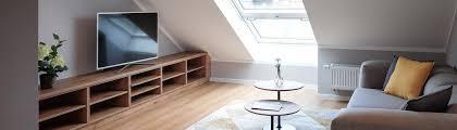 glück auf appartements mit dem guten gefühl zuhause zu sein
