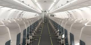 siege avion le siège du milieu dans les avions ne sera bientôt qu un lointain