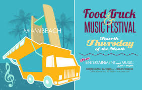 Miami Beach Food Truck & Music Fest @ North Beach Bandshell, Miami ... Night Image Of Food Trucks In A Park Editorial Stock This Truck Owner Is Delivering Happiness To Hospitalized Mobi Munch Inc Wrap Graphics Design Prting 3m Certified Miamis 8 Most Awesome Food Trucks Truck Miami And Beach Fries Dc Fiesta A Realtime Invasion Quiet Waters First Third Thursdays Events Best Kusaboshicom Florida Ocean Drive Popup Store Trendy Fashion Cultic Beach Booth Fast Pagraph 18 Piece The Practical How To Guide On Starting In Screensho0160408113147am1jpgformat2500w