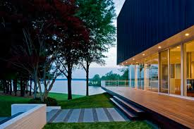 100 Robert Gurney Buisson Residence By Architect