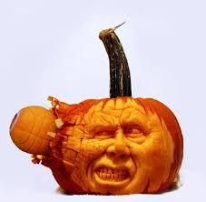 Largest Pumpkin Ever Carved by 61 Best Pumpkin Carving Ideas Images On Pinterest Carving