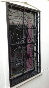 Decorative Security Grilles For Windows Uk by 42 Best Momma U0027s Windows Images On Pinterest Windows Window Bars