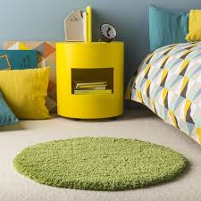 tapis rond chambre une chambre au tapis rond leroy merlin