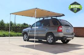 Bigfoot Speed Awning Amazoncom Rhino Rack Sunseeker Side Awning Automotive Bike Camping Essentials Arb Enclosed Room Youtube Retractable Car Suppliers And Pull Out For Land Rovers Other 4x4s Outhaus Uk 31100foxwawning05jpg 3m X 25m Extension Roof Cover Tents Shades Top Vehicle Awnings Summit Chrissmith Waterproof Tent Rooftop 2m Van For Heavy Duty Racks Wild Country Pitstop Best Dome 1300 Khyam Motordome Tourer Quick Erect Driveaway From