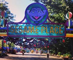 Sesame Place Halloween Parade by A New Sesame Place Theme Park Will Open In The Us