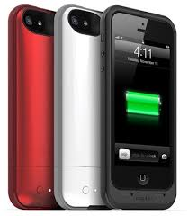 Mophie Juice Pack Plus for iPhone 5 battery case