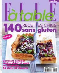 cuisine sans gluten magazine cuisine beautiful magazine de cuisine nouveau healthy food