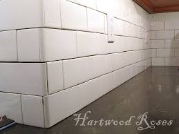 Tiling Inside Corners Wall by Bathroom Tile With Bullnose Inside Corners Pictures To Pin On