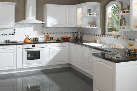 cuisines blanches et bois cuisines blanches et bois simple variantes pour les cuisines