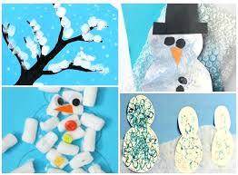 Easy Toddler Winter Crafts For Kids To Make Find Craft Ideas 1 Childrens