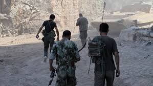 siege army syrian army makes another attempt to lift siege on strategic base in