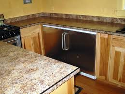 Natural Linoleum Countertops Robust Flavor Superb