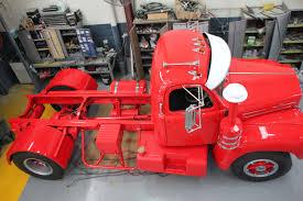 100 Big Mack Truck 1965 Axalta Promotions