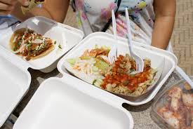 Steve Eats NYC: The Food Truck Rally Was Terrifically Delicious! Part II