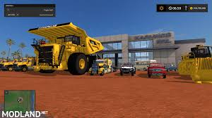 FS17 Caterpillar 797B Dump Truck Mod Farming Simulator 17 Cat Dump Truck Stock Photos Images Alamy Caterpillar 797 Wikipedia Lightning Load Garagem Hot Wheels Cat 2006 Caterpillar 740 Articulated Dump Truck Youtube 2014 Caterpillar Ct660 For Sale Auction Or Lease Morris Amazoncom Toy State Cstruction Job Site Machines 2008 730 Articulated 13346 Hours Junior Operator Fecaterpillar 777f Croppedjpg Wikimedia Commons Water Cat Course 777 Traing Plumbing Boilmaker Diesel Biggest Dumptruck In The World 797f