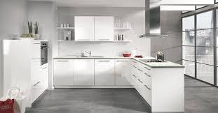 küchen in u form planung vorteile tipps wohnnet at