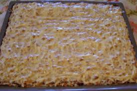 backen walnuss quark kuchen