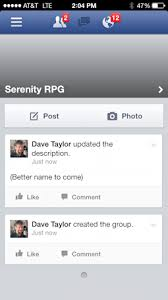 Can I Create a Group from my iPhone Ask Dave Taylor