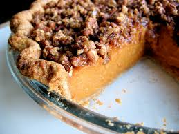 Pumpkin Praline Pie Cooks Illustrated by Pecan Topped Sweet Potato Pie U2022 The Bojon Gourmet