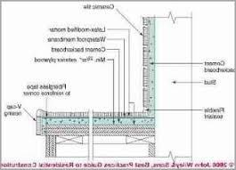 best backer board for shower tile 盪 finding how to install shower