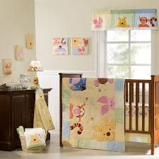 Classic Pooh Crib Bedding by Baby Nursery Ba Boy Winnie The Pooh Nursery Ideas How To Diy