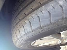 usure pneu cote exterieur 28 images usure des pneus roulottes