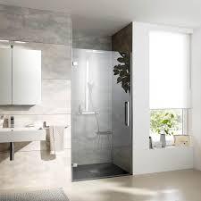 glastür dusche überblick zu hsk türvarianten für die dusche