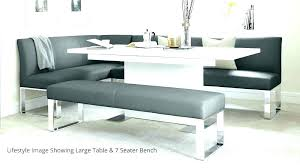 Dining Room Booths Booth Bench Corner Table Right Hand Range Plans Seating