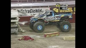 100 Team Hot Wheels Monster Truck Freestyle Jam World Finals 2002 YouTube