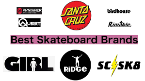 15 Best Skateboard Brands: Compare & Save (2018) | Heavy.com Thunder Trucks Hi Hollow Light Pro Skateboard Truck 147151 Pair Venture Polished Polished 50 Hi Free Shipping 160mm Caliber 2 Raw 9 Axle Longboard Ipdent 144 Silver Randal Rii 180mm Degree Set Of Standard Street Buy Luxe At The Longboard Shop In The Hague Netherlands Krux Diamond Tall Forged 825 Accsories Cheap Japanese Brands Find Orion Ultimate Grateful Dead Top 10 Best Skateboard Bushings
