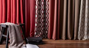 Give Any Room A Dramatic Refresh This Fall With New Window Treatments