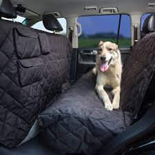 Tapiona XL Dog Seat Cover - Truck & SUV Extra Coverage Back - Large ... Blue Black Car Seat Covers With Headrest For Auto Truck Stek Shop Complete Pu Leather Set Gray For Bestfh Sedan Suv Van Luxury Floor Mats And Covers Cover Men Diamond 2pc Universal Bdk 4piece Scottsdale Fabric Front Saddle Blanket Unlimited 47 In X 23 1 Full Cloth Fit Camouflage Pickup Built In Belt Hq Issue Tactical Cartrucksuv 284676 Browning 284675 Ford By Clazzio