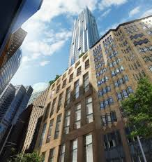 100 Bligh House A New 200m Hotel Is Coming To The Sydney CBD Build Sydney