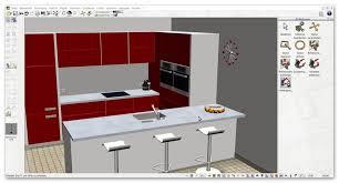 3d cad küchenplaner software hausdesigner3d