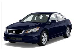 2008 Honda Accord Reviews and Rating