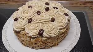 leckere kaffee torte