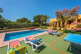 100 Villaplus.com Villa Faro In Calan Bosch Menorca Villa Plus