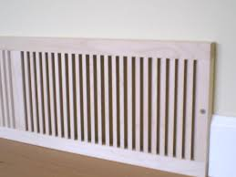 Decorative Air Conditioning Return Grille by Adjusting Cold Air Return Vents In The Fall Managing Home