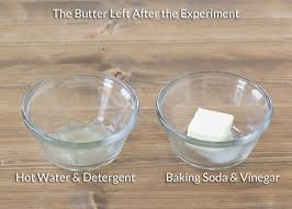 Natural Sink Clog Remover by Why You Should Never Use Baking Soda And Vinegar To Clean Clogged