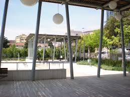 100 Contemporary Architectural Design Contemporary Architecture In CagliariSardinia The Green