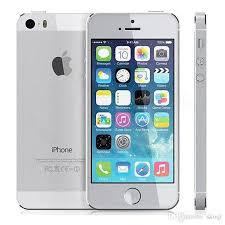 Original Apple Iphone 5s Unlocked Iphone 5s I5s Dual Core 16gb