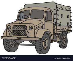 Old Military Truck Royalty Free Vector Image - VectorStock Eastern Surplus Want To See A Military 6x6 Truck Crush An Old Buick We Thought So Heavy Duty Fast Driving Stock Photo Picture And Intertional Camping Olympia Cortina Dampezzo Visit From Old Free Images Transport Motor Vehicle Vintage Car Classic Trucks From The Dodge Wc Gm Lssv Trend Tracked Armored Vintage Vehicles Your First Choice For Russian And Uk Soviet Gaz66 In Gobi Desert Mongolia M37 Dodges
