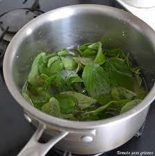 sauge cuisine recettes tomate sans graines green lifestyle cuisine bien être zéro